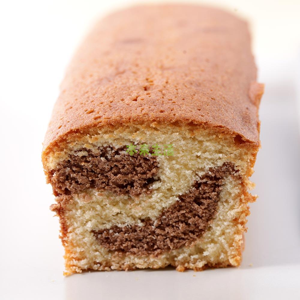 雅乐可大理石花纹蛋糕300g-进口