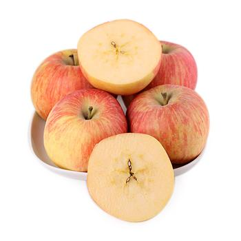 新疆阿克苏冰糖心苹果(80mm) 3粒装
