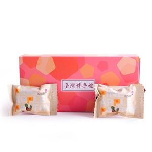 (手工现做)台湾凤梨酥6入 皮酥馅香 游台湾必买